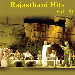 Rajasthani Hits, Vol. 11
