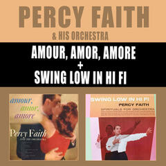 Amour, Amor, Amore + Swing Low in Hi Fi