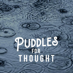 Puddles for Thought