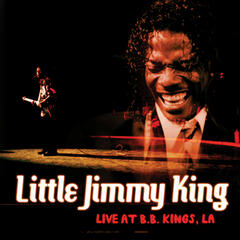 Live At B.B. Kings, LA