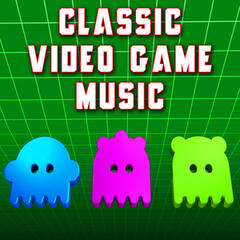 Classic Video Game Music