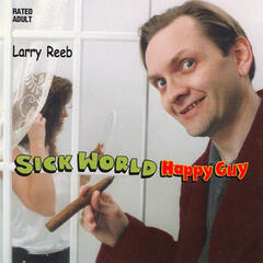 Sick World Happy Guy