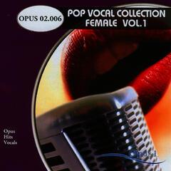 Pop Vocal Collection: Female Vol. 1