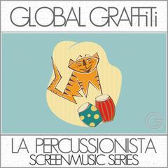 Screenmusic Series - La Percussionista