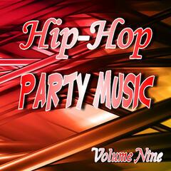 Hip Hop Party Music Nine