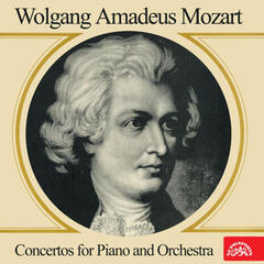 Mozart : Concertos for Piano and Orchestra