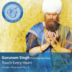 Touch Every Heart: Meditations for Tranformation
