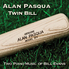 Twin Bill: Two Piano Music of Bill Evans