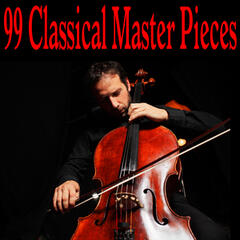 99 Classical Master Pieces