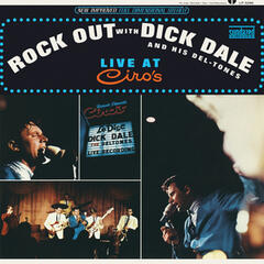 Rock out with Dick Dale & His Deltones: Live at Ciro's