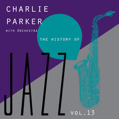 The History of Jazz Vol. 13