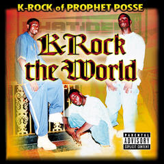 K Rock the World