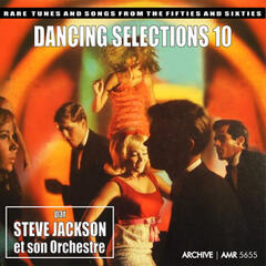 Dancing Selections, Vol. 10