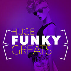 Huge Funky Greats