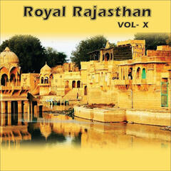 Royal Rajasthan, Vol. 10