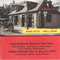 Rare Cuts: Well Done, Vol. 3