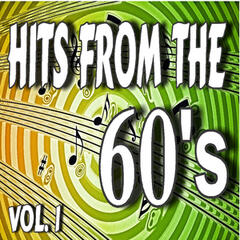 Hits from the 60's, Vol. 1 (Instrumental)