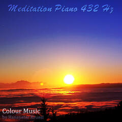 Meditation Piano 432 Hz