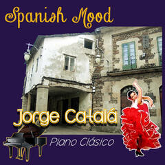 Spanish Mood (Instrumental)