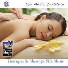 Therapeutic Massage Spa Music - Natural Music 432 Hz
