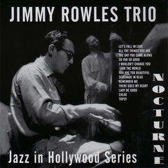 Nocturne Recordings: Jazz in Hollywood Series Vol. 8 (feat. Red Mitchell & Art Mardigan)