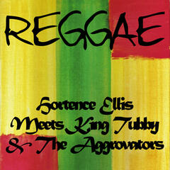Hortence Ellis Meets King Tubby and the Aggrovators