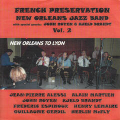 New Orleans to Lyon, Vol. 2