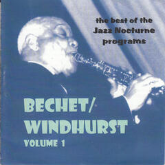 The Best of the Jazz Nocturne Programs, Vol. 1