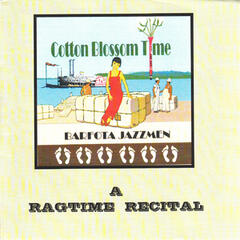 Cotton Blossom Time - A Ragtime Recital
