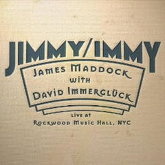 Jimmy & Immy Live at Rockwood Music Hall