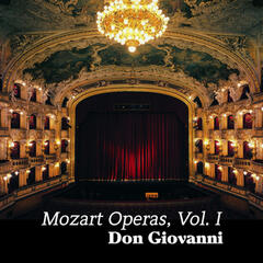 Mozart Operas Vol. I: Don Giovanni