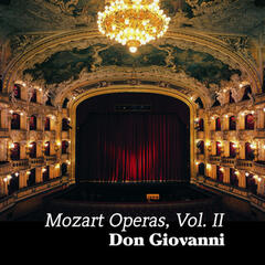 Mozart Operas Vol. II: Don Giovanni