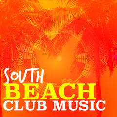 South Beach Club Music