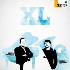 XL -Portuguese Music for Tuba and Piano-