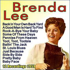 12 Recordings 1959