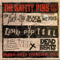 Punk-Rock Disasters Pt. 1