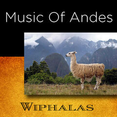 Music Of Andes - Wiphalas