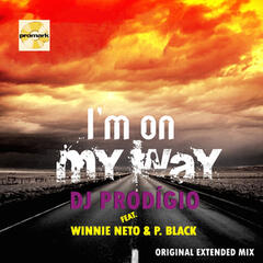 I'm on My Way (feat. Winnie Neto & P. Black) Club Mixes