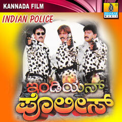 Indian Police (Original Motion Picture Soundtrack)