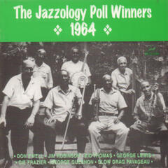 The Jazzology Poll Winners 1964