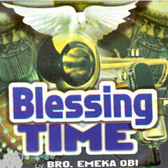 Blessing Time