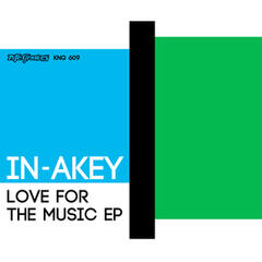 Love for the Music EP