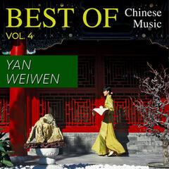 Best of Chinese Music Yan Weiwen