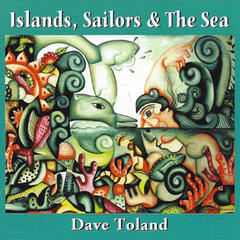 Islands, Sailors & The Sea