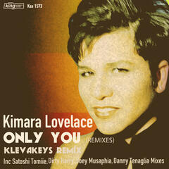 Only You (Remixes)