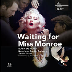 Waiting for Miss Monroe