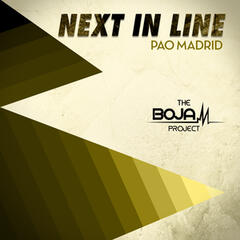 Next in Line - Single