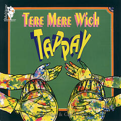 Tere Mere Wich (Tappay)