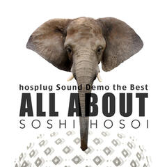 ALL ABOUT -hosplug Sound Demo the Best-
