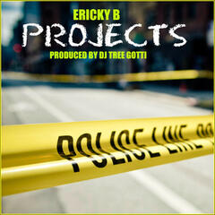 Projects (feat. T$Money, Og Hustle)